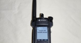 APX 7000 APX7000 Motorola dual band multiband portable radio P25 analog VA3XPR review reviews amateur ham public safety