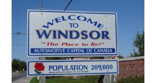 Windsor DMR Digital Mobile Radio Toronto VE3UUU VA3XPR c-bridge DMR-MARC Ontario amateur ham
