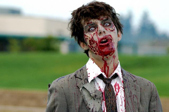 Central Toronto Amateur Radio Club VA3CTA course class Toronto ham zombie apocalypse disaster training preparedness license