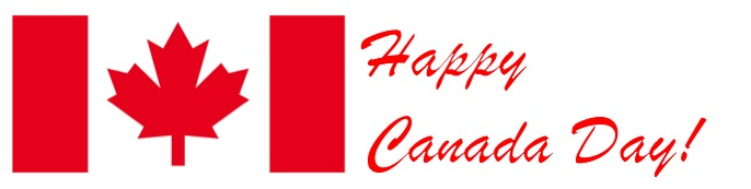 Happy Canada Day VA3XPR amateur radio repeater Toronto Ontario ham