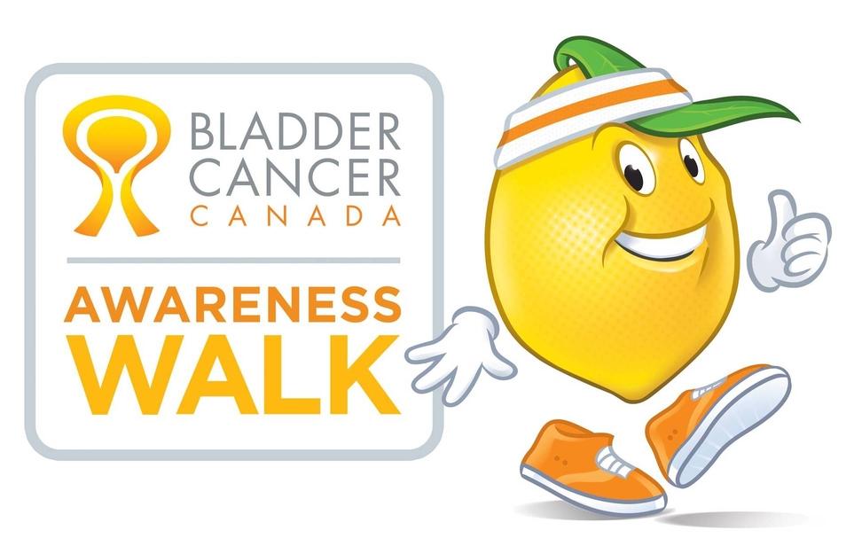 Bladder Cancer Awareness Walk VA3XPR DMR Digital Mobile Radio Communications Toronto Amateur Radio ham