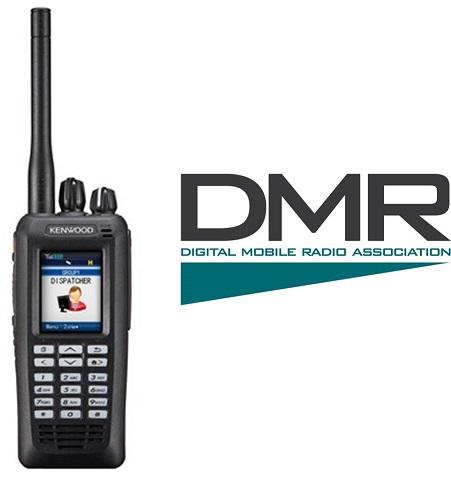 VA3XPR, Kenwood, DMR, Digital Mobile Radio, radio, digital, ham radio, amateur radio, portable, handie talkie, walkie talkie, HT
