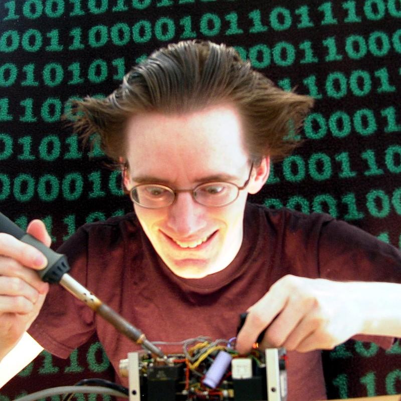 Experimenter Scientist