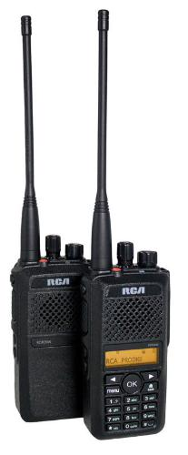 RCA Communications Systems PRODIGI