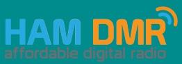 HAM DMR UK